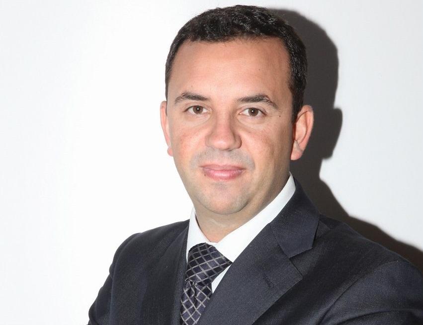 Giuliano Maddalena, direttore generale Ecoped