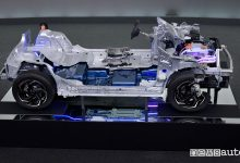Groupe PSA piattaforma modulare CMP auto elettriche