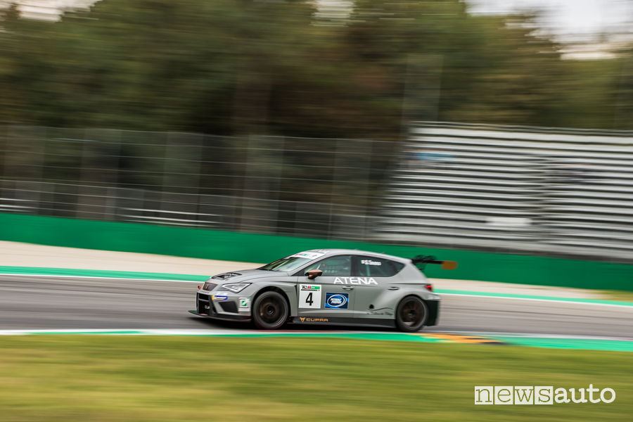 TCR_Italy 2018 Monza