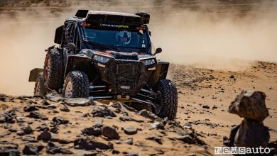 Photo of Quad Polaris RZR, test estremo nel Sahara