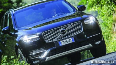 Photo of Volvo XC90 La prova del maxi SUV diesel