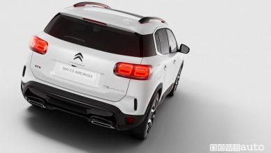 Citroen C5 Aircross 2019 71° N Limited Edition