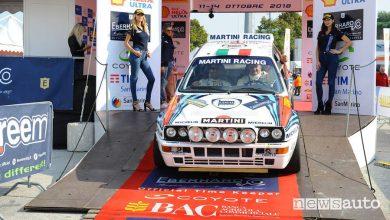 Photo of Rallylegend 2019, data, programma San Marino con Ken Block