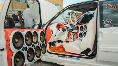 Photo of Eventi motori in Calabria, tuning a Catanzaro con tanto show!
