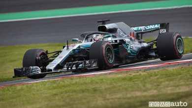 Photo of F1 2018 CLASSIFICHE gara Giappone, Hamilton ipoteca il Mondiale