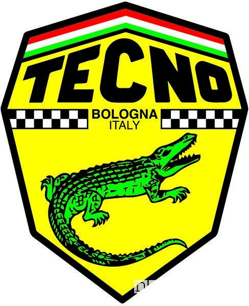 Logo Tecno Automobili Bologna