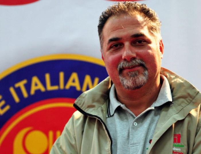 Marco Pacini, Presidente della F.I.F.