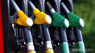 Photo of Nuovo nome benzina, diesel e gas. Arrivano le etichette!