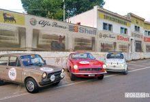 Gara auto storiche Targa Florio Classic 2018