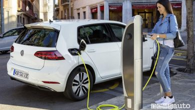 Photo of Prova auto elettriche, riparte l'e-Roadshow Volkswagen