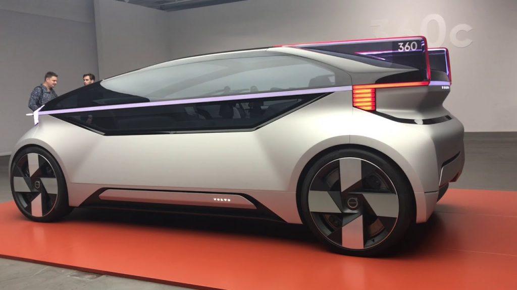 Volvo Concept 360