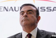 Carlos Ghosn arrestato