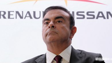 Photo of Carlos Ghosn, arrestato il n.1 dell'Alleanza Nissan-Renault-Mitsubishi