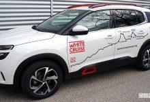 Viaggio a Capo Nord con la Citroen C5 Aircross