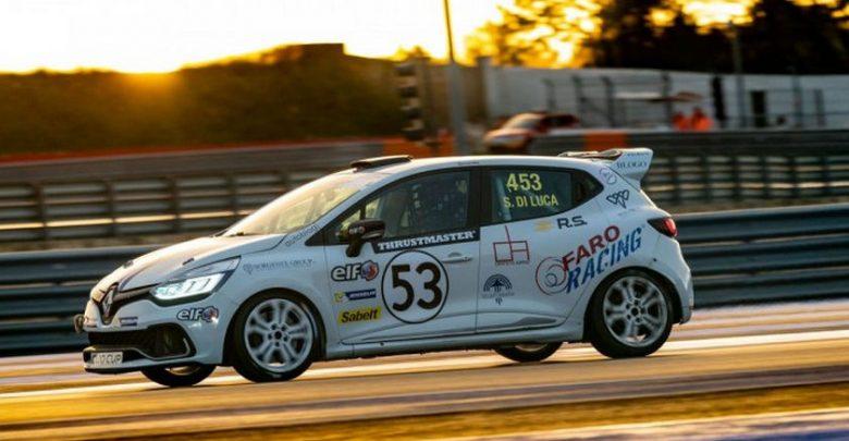 Clio Cup Italia 2018 Paul Ricard Le Castellet