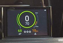 Coyote Min test navigatore autovelox