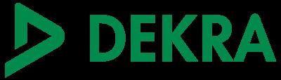 DEKRA logo PNG