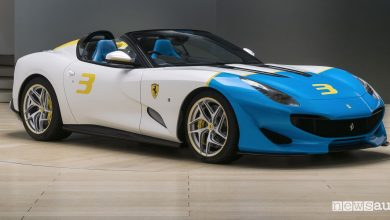 Photo of Ferrari one-off, nuovo esemplare unico omaggio alla Pop Art