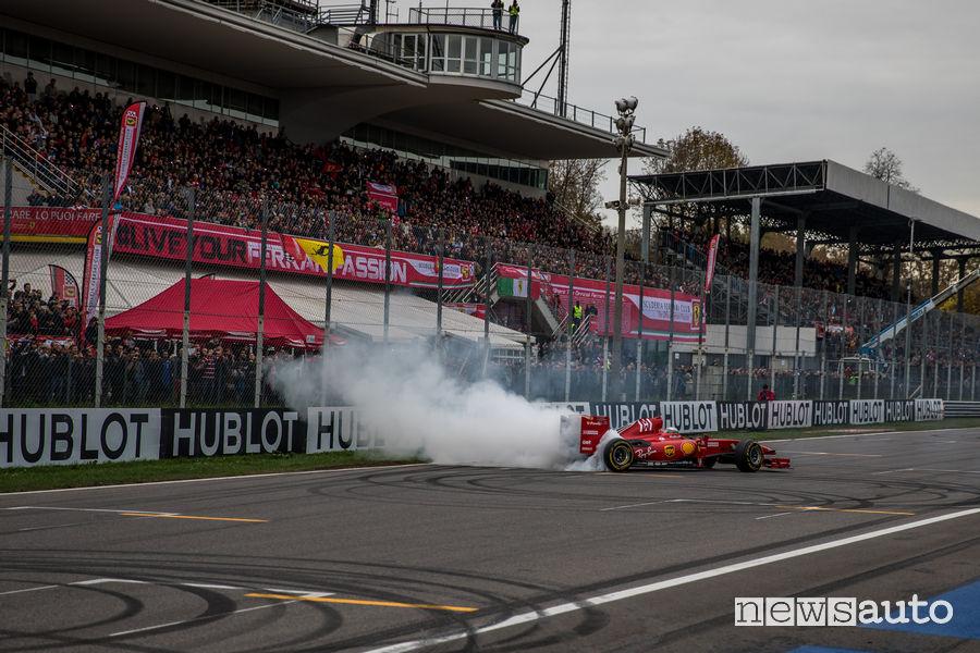 Finali Mondiali Ferrari Monza 2018