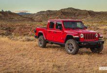 Jeep pick-up Gladiator 2020