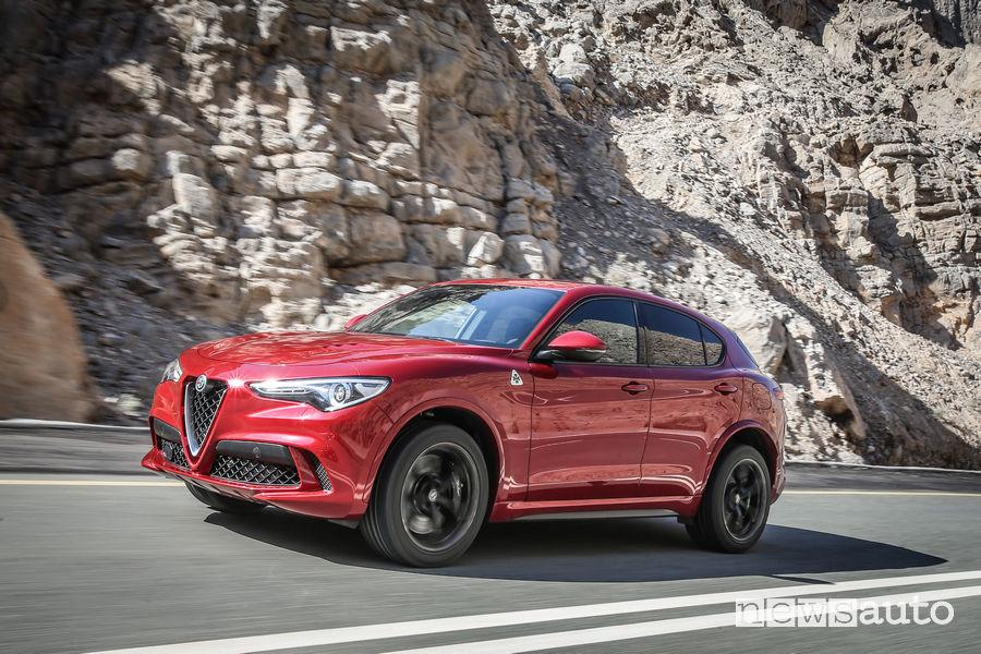 Ecotassa 2019: tassa sulle emissioni su auto di lusso e SUV