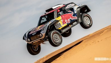 Photo of Dakar 2019, percorso, tappe e calendario