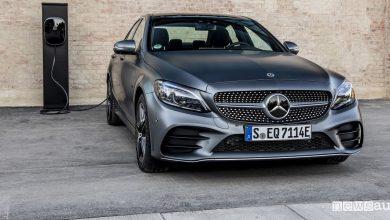 Photo of Mercedes EQ, EQ Boost, EQ Power la gamma elettrificata della Stella