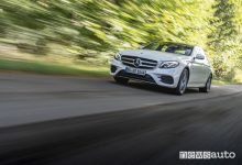 Photo of Mercedes Classe E 300de EQ Power la prova in elettrico