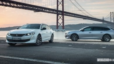 Photo of Peugeot 508 SW 2019, gamma e prezzi