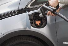 Auto elettriche Opel