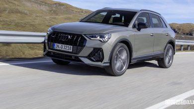 motori Audi 2019 nuova Q3
