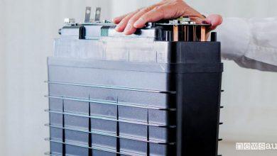 Batterie zinco-aria per auto elettriche
