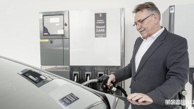 Auto diesel Bosch biodiesel CARE
