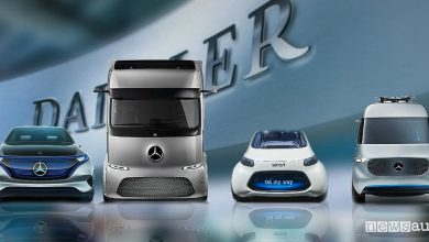 Photo of Mobilità del futuro, la strategia Daimler nelle cinque C