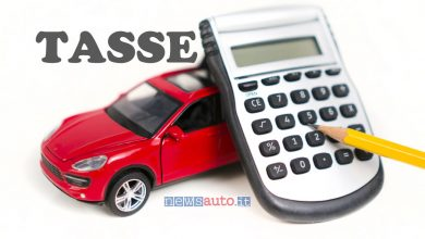 Tasse auto tax car