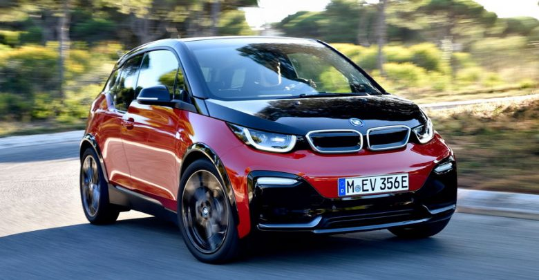 fallimento auto elettriche BMW i3