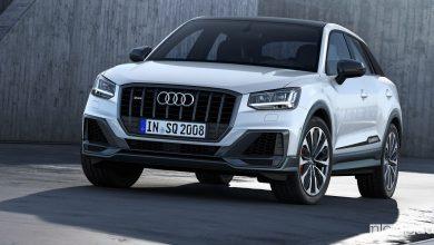 Photo of SUV sportivo, listino prezzi nuova Audi SQ2