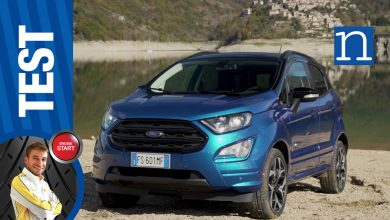 Photo of Video Prova primo contatto Kia Proceed GT e Test Ford EcoSport AWD ST Line