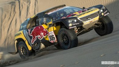 Photo of Dakar 2020, il Rally Raid trasloca in Arabia Saudita