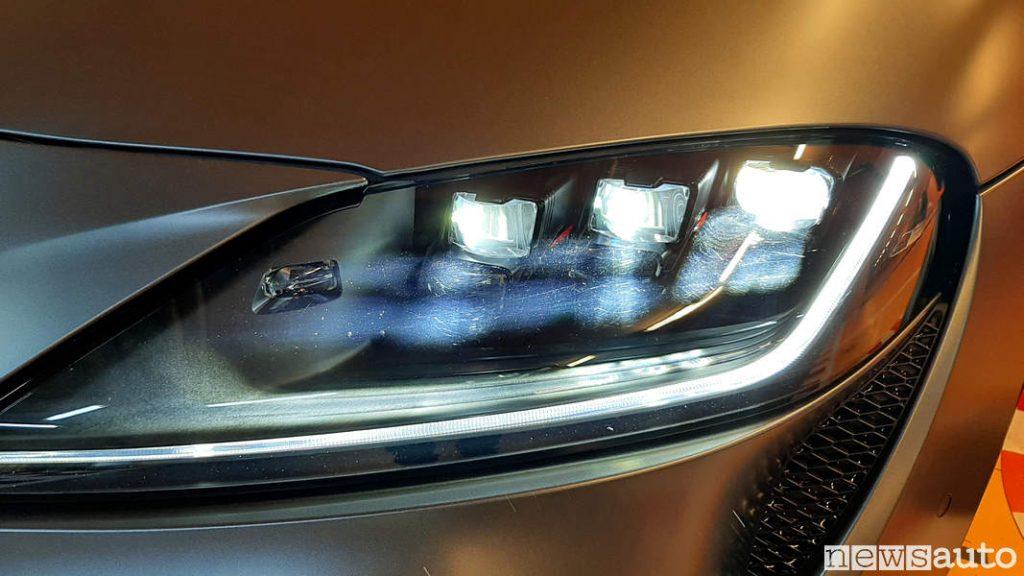 Fari a led-Toyota_Gr_Supra-2019