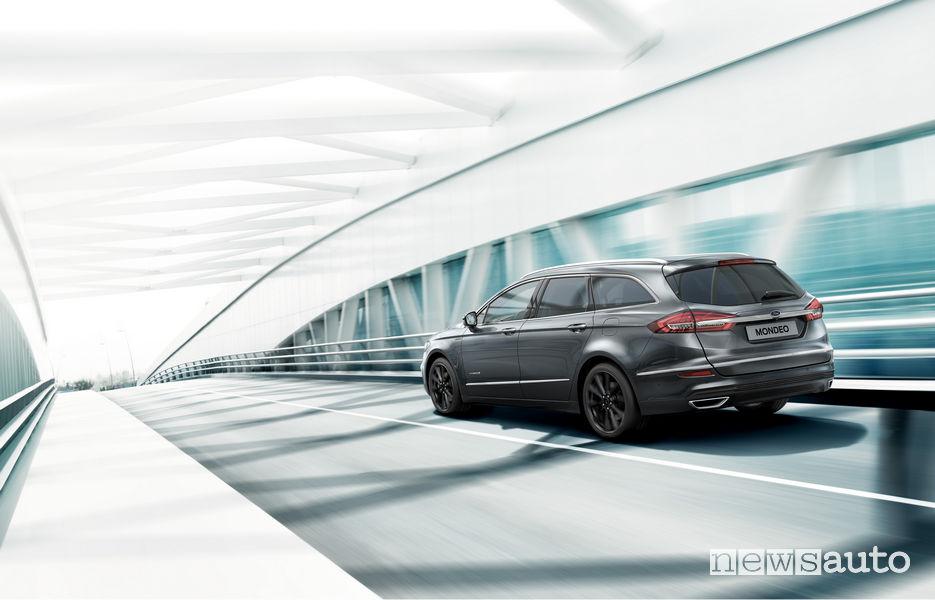 Ford Mondeo wagon Hybrid 2019 ST Line