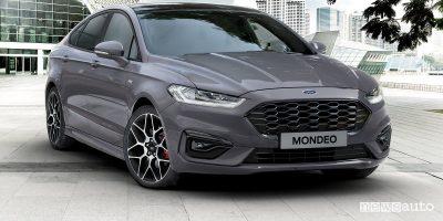 Ford Mondeo 2019 Hybrid ST Line