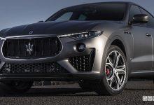 Maserati Levante 2019 Vulvano