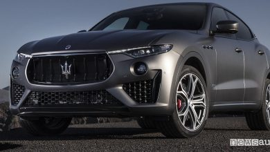 Photo of Maserati Levante 2019 Vulcano, edizione speciale