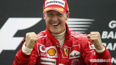 Photo of Schumacher compleanno, la leggenda compie 50 anni