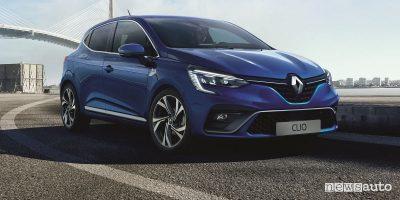 Nuova Renault Clio 2019