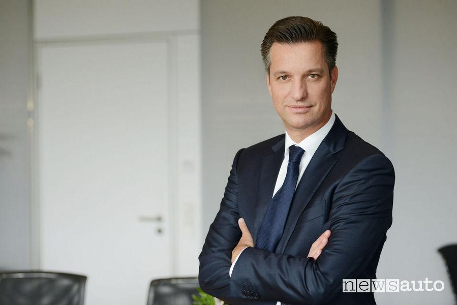 Thomas Schmall Volkswagen