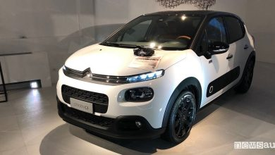 Photo of Citroen C3, serie speciale Uptown