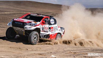 Photo of Dakar 2019 classifica finale, vittoria Toyota