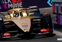 Formula E CLASSIFICA gara Cile 2019